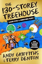 The 130Storey Treehouse The Treehouse Series