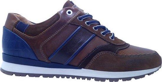 Australian Sneaker 15.1470.02 Bruin