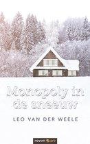 Monopoly in de sneeuw