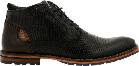 Bullboxer 834K50777A Ankle Boot Men Black 40