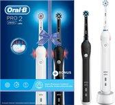 Oral-B PRO 2 2900 - Elektrische Tandenborstel - Duopack