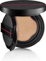 Shiseido Synchro Skin Self-Refreshing Cushion Compact Capsule Vloeistof 13 g