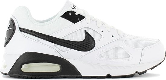 Nike Air Max IVO - Heren Sneakers Sport Casual schoenen Wit 580518-106 - Maat EU 41 US 8