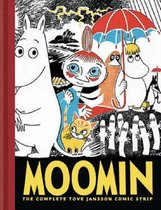 Moomin Book One