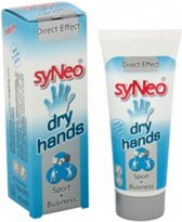 Syneo Dry Hands Handcrème - Tegen vochtige handen - 40 ml