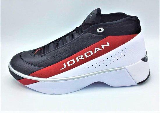 Nike Jordan Team Showcase - Maat 45