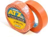 Advance AT7 PVC - Isolatietape - 15mm x 10m - Oranje