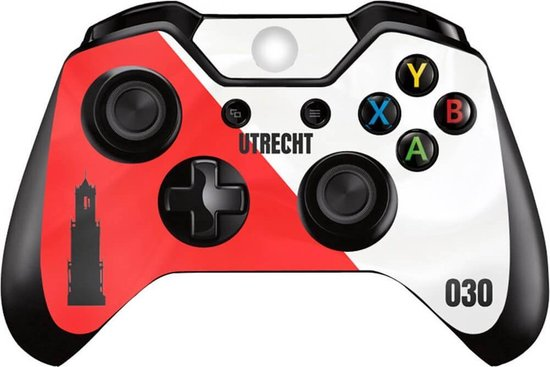 Utrecht City 030 – Xbox One Controller skin