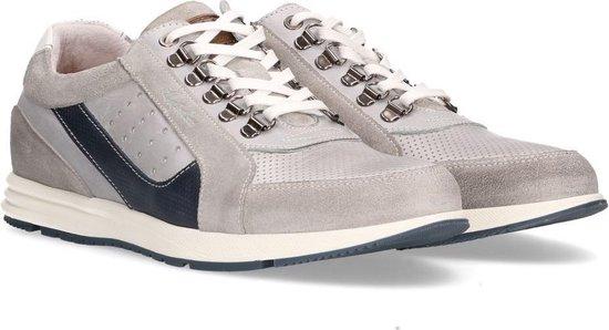 Australian Gregory Sneakers 15.1406.01 Blauw Grijs