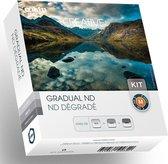 Cokin H300-02 Gradual ND Kit incl. 3 filters