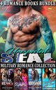 Unexpected SEAL : Military Romance Collection