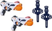 Nerf Laser Ops Pro Alphapoint 2-pack-s