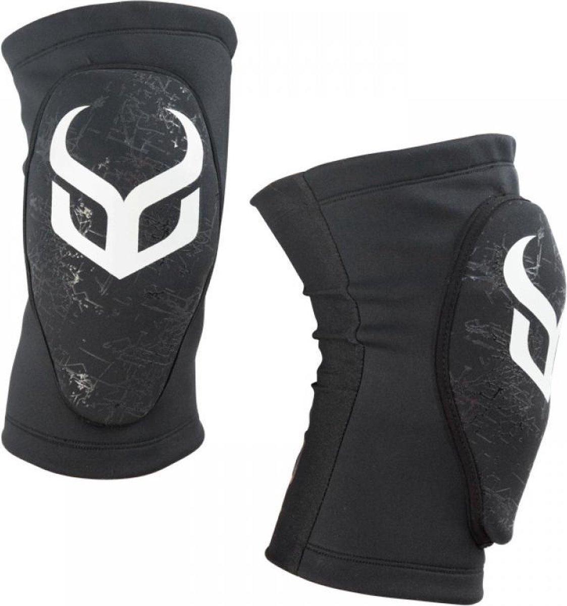 Demon Knee Soft Cap X D3O kniebeschermer