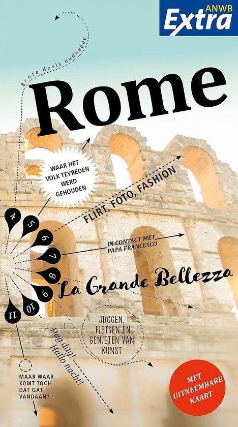 ANWB Extra - Rome