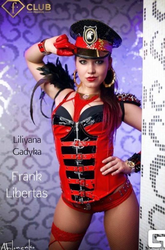 Liliyana Gadyka - Frank Libertas |