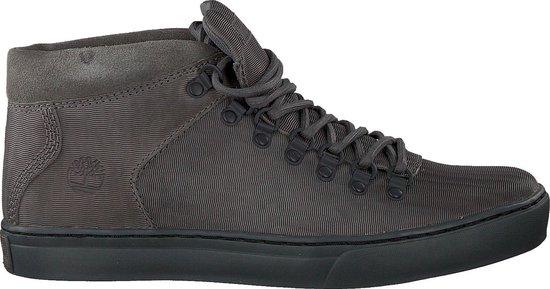 Timberland Heren Sneakers Adventure 2.0 Alpine Chukka - Grijs - Maat 42