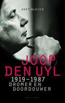 Boek cover Joop den Uyl 1919-1987 van Anet Bleich (Hardcover)