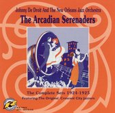The Arcadian Serenaders: The Complete Sets...