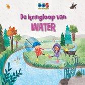 Oog voor de natuur  -   De kringloop van water
