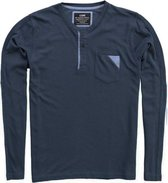 Jack & jones slim fit longsleeve - Maat S