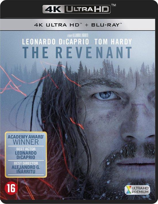 The Revenant (4K Ultra HD Blu-ray)