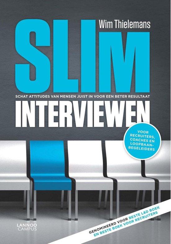 Slim interviewen - Wim Thielemans |