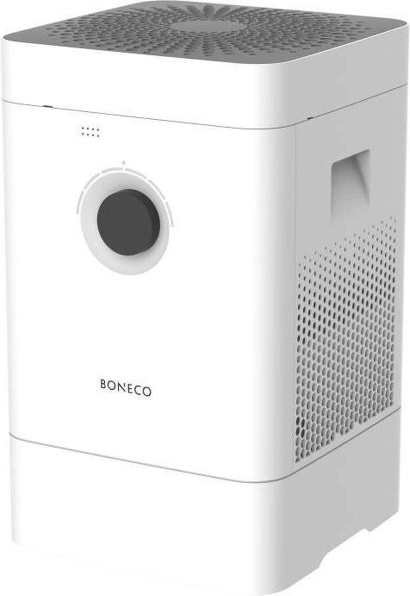 Boneco H300 – Luchtbevochtiger – met luchtreinigingsfunctie