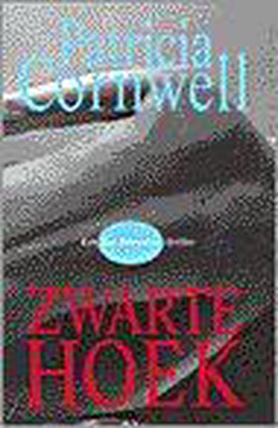 Zwarte hoek - Patricia Cornwell |