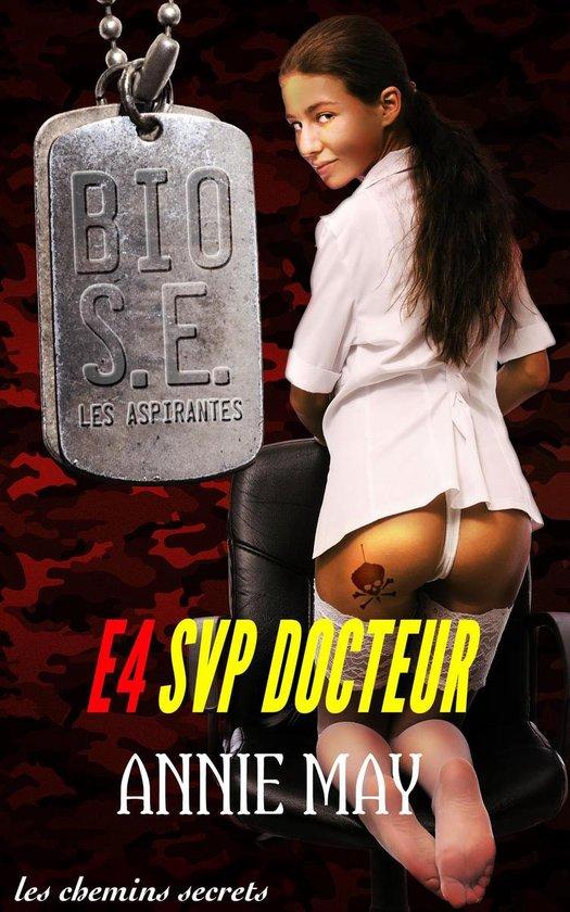 SVP Docteur