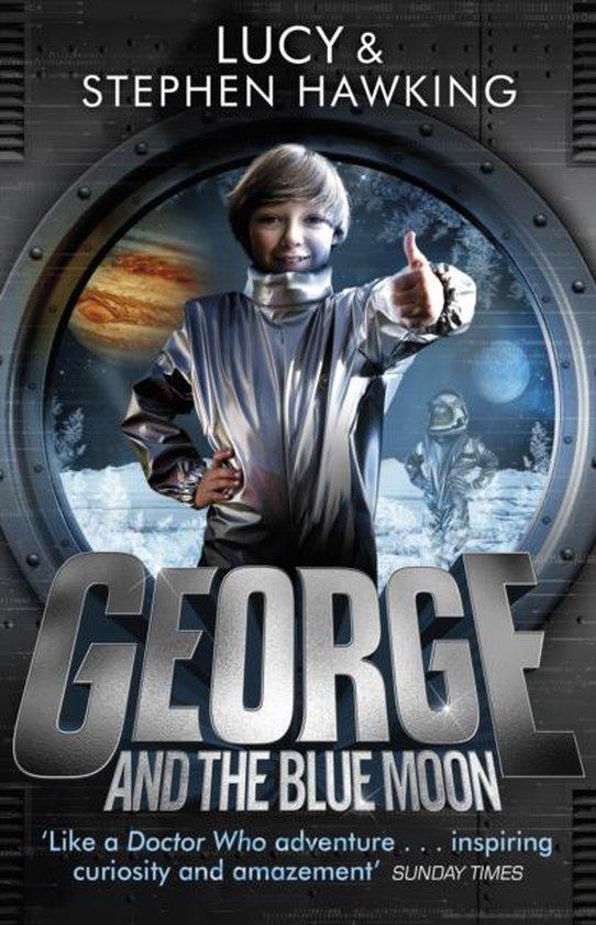 Afbeelding van George and the Blue Moon