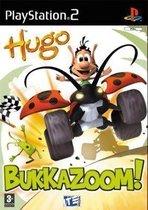 Hugo Bukkazoom Race