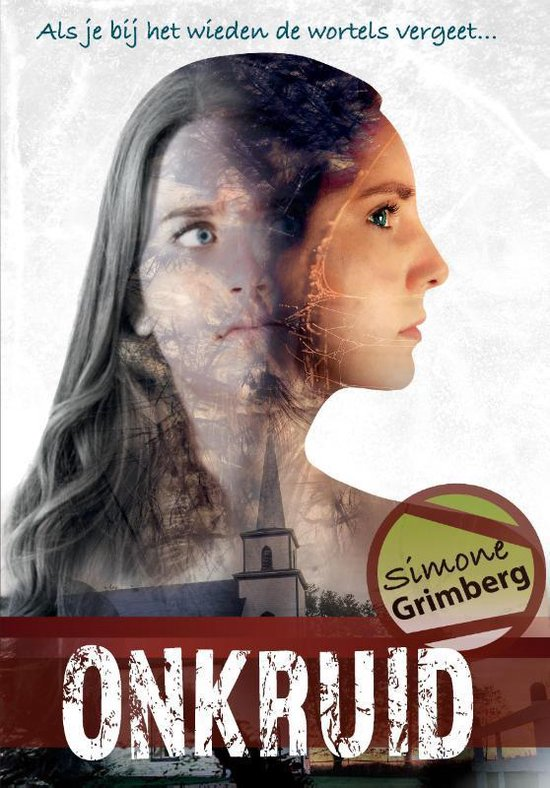 Onkruid - Simone Grimberg |