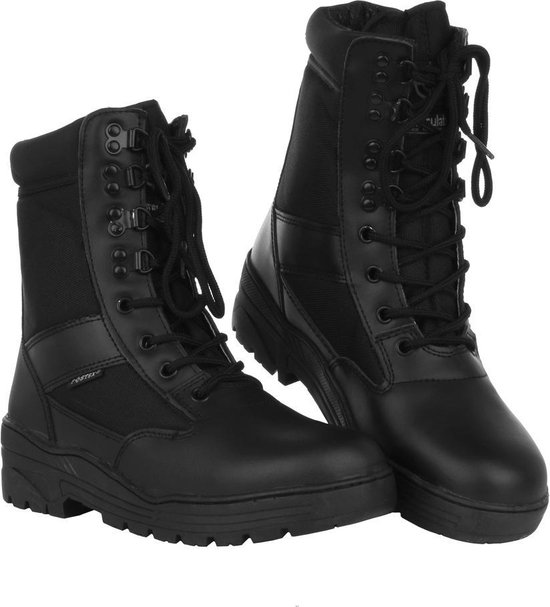 Fostex sniper boots - Zwart - maat 39 - Fostex