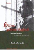 Grieks Proza 32 -   Hitlers geheime dagboek
