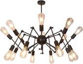 Valetti Molecule hanglamp