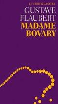 Omslag LJ Veen Klassiek 1 -   Madame Bovary