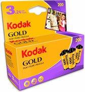 Kodak Gold 200 GB 135-24 3P