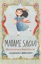 Omslag Madame Saqui
