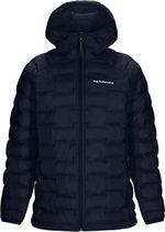 Peak Performance - Argon Hood jacket - Heren - maat L