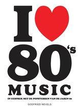 I Love 80's Music