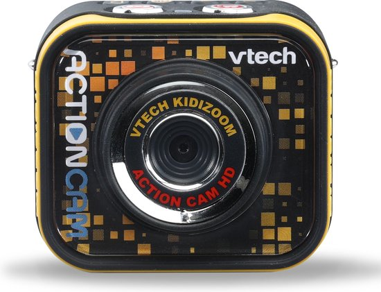 VTech KidiZoom Action Cam HD - Kindercamera