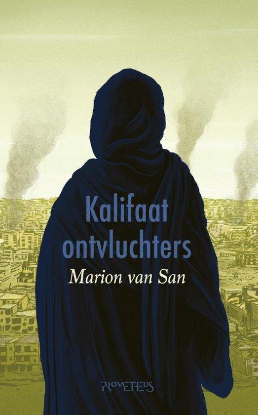 Kalifaatontvluchters - Marion van San | Fthsonline.com