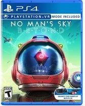 No Man's Sky: Beyond - PS4 VR