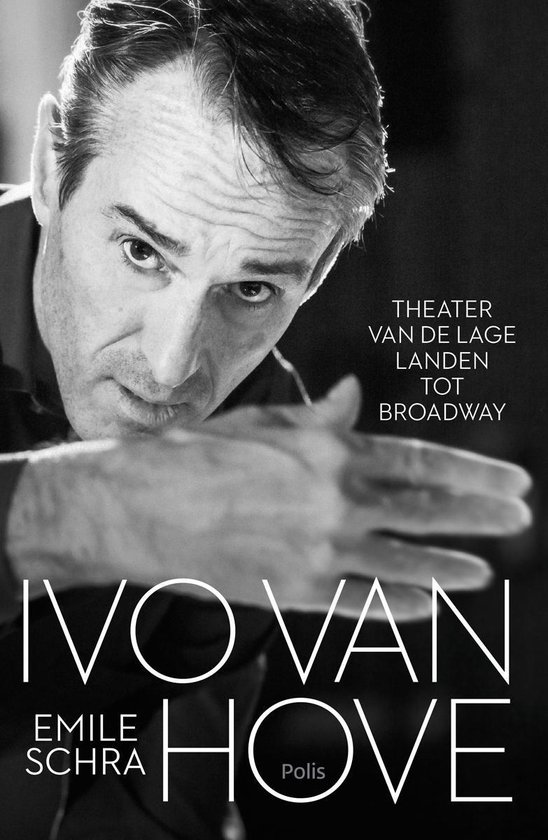 Ivo Van Hove - Emile Schra pdf epub