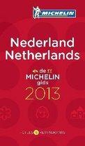 Nederland - netherlands ( 60016 ) guide michelin gids - 2013 - hotel / rest .