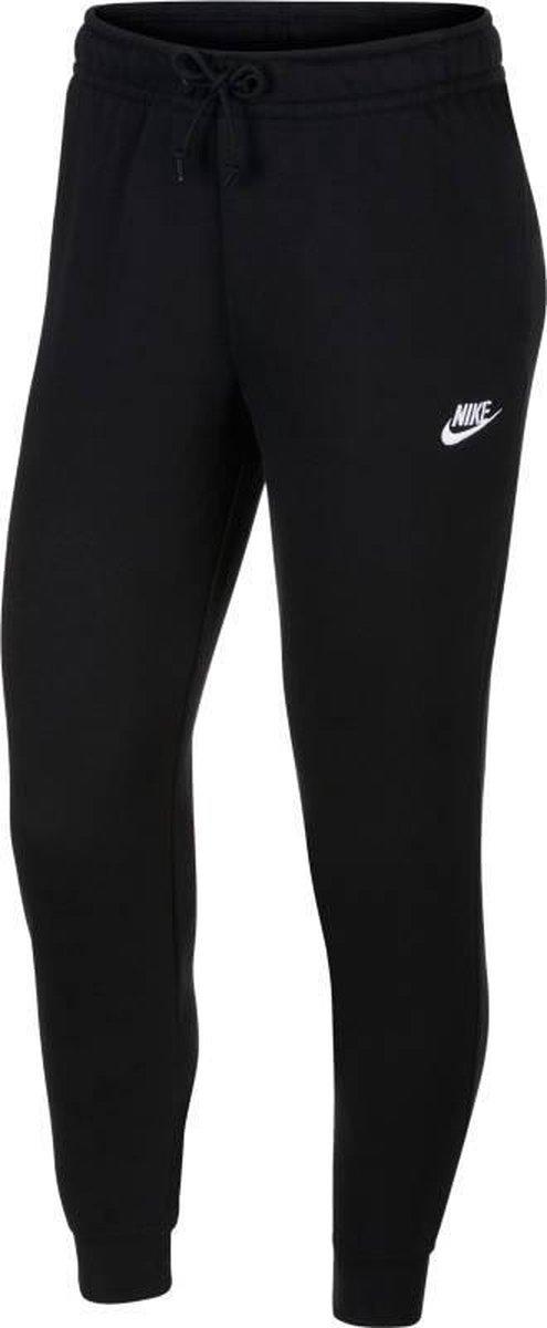 Nike Sportswear Essential Fleece Dames Joggingbroek - Maat XL