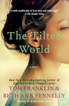 Boek cover The Tilted World van Tom Franklin