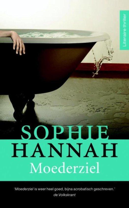 Moederziel - Sophie Hannah |