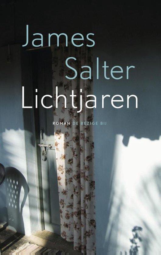 Lichtjaren - James Salter |