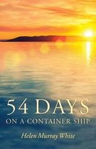 54 Days on a Container Ship